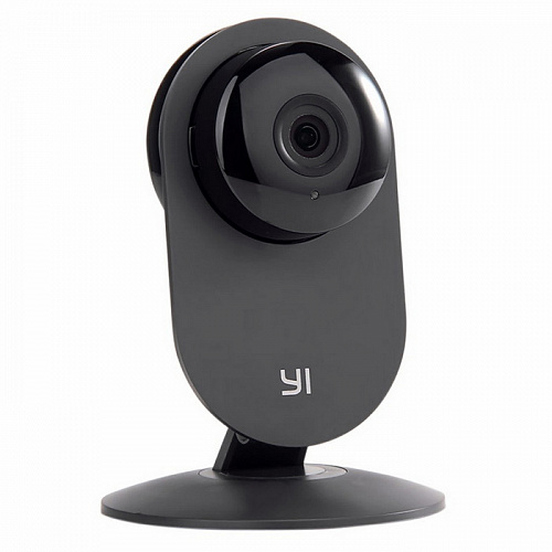 Купить Yi Home camera Official Black edition в Киеве  цена 6d12a6b67ca6e