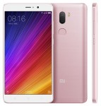 Смартфон Xiaomi Mi5s Plus 4/64 Rose Gold