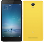 Смартфон Xiaomi Redmi Note 2 Yellow 16Gb Украинская версия
