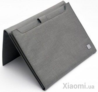 Портфель ALIO Premium Briefcase Grey